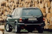 NISSAN Pathfinder 3.3 V6 Executive (Automata)  (1999-2000)