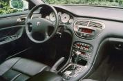 PEUGEOT 607 2.2 Executive Tiptronic  (2003-2004)