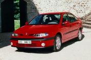 RENAULT Laguna 1.9 dCi RXT Evolution (1999-2000)