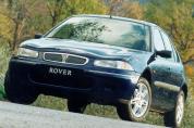 ROVER 216 Si (1996-2000)