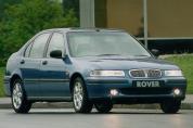 ROVER 414 i (1998-1999)
