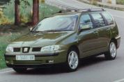 SEAT Cordoba Vario 1.6 Stella (2001-2002)