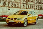 SEAT Leon 1.6 16V Stella Spirit adRenaline (2002-2004)