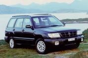 SUBARU Forester 2.0 GX (1998-2000)