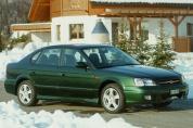 SUBARU Legacy 2.5 4WD Limited (Automata)  (1999-2001)