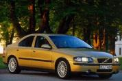 VOLVO S60 2.4 Black Edition (Automata)  (2003-2004)