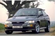 FORD Escort Cosworth 2.0 RS Martini (1994-1996)