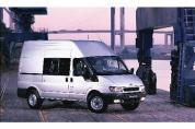 FORD Transit 2.0 DI 260 S TD (2000-2003)