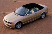 BMW 320Ci (Automata)  (2000-2003)
