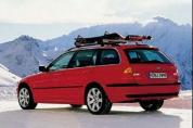 BMW 330xi Touring (2000-2001)