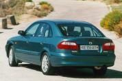 MAZDA 626 2.0 DiTD TE (1999-2001)