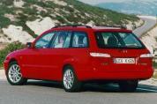 MAZDA 626  2.0 GT (Automata)  (2000-2002)