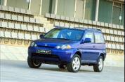 HONDA HR-V 1.6 4WD LS Black Magic (2000-2001)