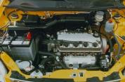 HONDA Logo 1.3i Power Pack (1999-2001)