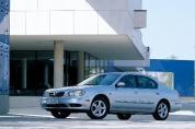 NISSAN Maxima QX 2.0 V6 SE P1 (Automata)  (2000-2004)