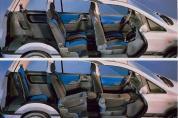 OPEL Zafira 1.8 16V Elegance (Automata)  (2000-2003)