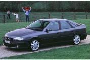 RENAULT Safrane 3.0 V6 RT (1992-1996)