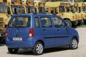 OPEL Agila 1.0 12V Club (2001-2002)
