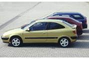 CITROEN Xsara Coupe 2.0 16V VTS (1998-2000)