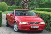 VOLVO C70 2.3 T-5 Cabriolet (1999-2002)