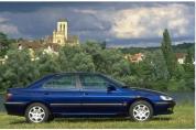 PEUGEOT 406 1.6 SL (1995-1997)