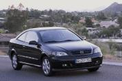 OPEL Astra Coupe 2.2 16V (2000-2004)