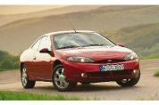 FORD Cougar 2.0 16V (1998-2001)