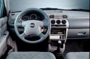 NISSAN Micra 1.4 Super Mouse (2000-2003)