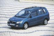 MAZDA Premacy 1.8 (1999-2000)