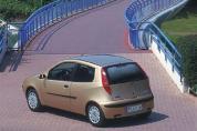FIAT Punto Van 1.2 (2001-2003)