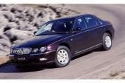 ROVER 75 2.0 V6 Celeste (1999-2002)