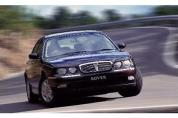 ROVER 75 2.0 CDT Crown (Automata)  (2001-2002)