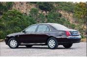 ROVER 75 2.5 V6 Crown (Automata)  (1999-2004)