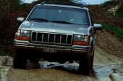 JEEP Grand Cherokee Limited (Automata)  (1993-1996)