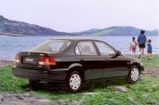 HONDA Civic 1.4i S Family Klima (1998-2001)