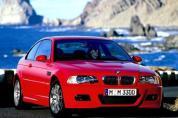 BMW M3 (2003-2007)