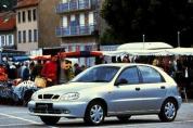 DAEWOO Lanos 1.3 S (2001-2002)