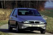 LANCIA Y 1.2 16V LS Marie Claire (2000-2001)