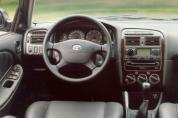 TOYOTA Avensis 1.8 Linea Sol (2000-2003)