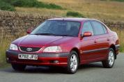 TOYOTA Avensis 1.6 Linea Sol (2000-2003)