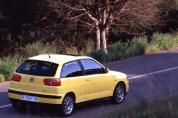 SEAT Ibiza 1.8 T 20V Sport (1999-2002)