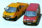 VOLKSWAGEN Transporter 2.5 7DJ 1U2/W24 (1998-2003)