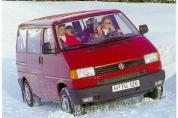 VOLKSWAGEN Multivan 2.4 70B MF2 0 (1991-1995)