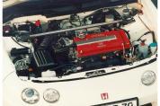 HONDA Integra 1.8 Type-R (1998-2001)