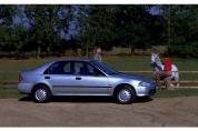 HONDA Civic 1.5 LSi (1993-1994)