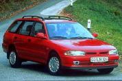 MITSUBISHI Lancer  1600 GLX (1992-1994)