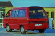 NISSAN Vanette 2.0 D (1990-1992)