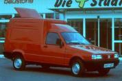 FIAT Fiorino 1.4 Furgon Business