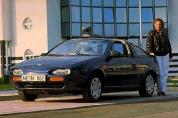 NISSAN 100 NX T-Roof (1993-1996)