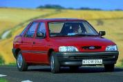 FORD Escort 1.4 CL (1990-1992)